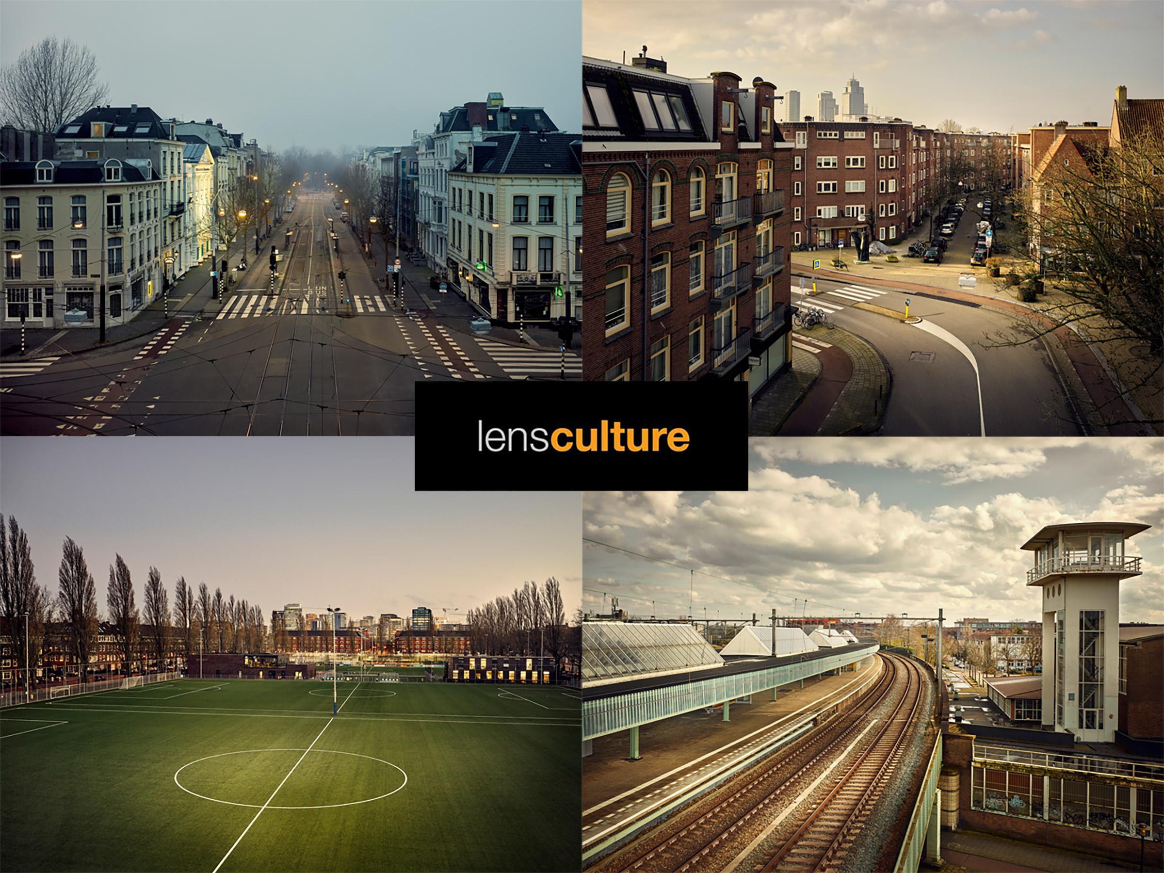 Lens culture Jeroen Hofman